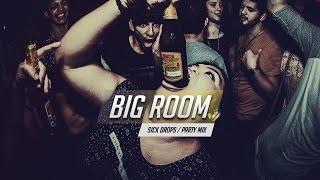 Sick Drops 💥 Best Big Room House Mix 2017 | EZUMI 2017 Video