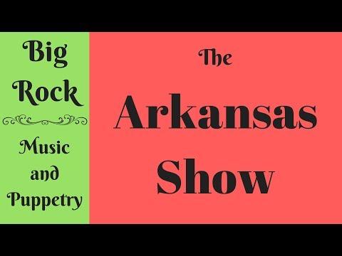 BRMP Arkansas Show