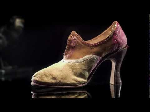 'The Art of Craft' - Film for Caroline Groves Bespoke Shoes