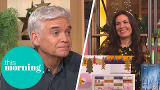 Best Kids Advent Calendars For 2020 | This Morning