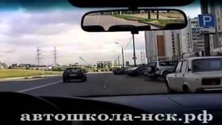 видео Мастерство вождения. Для профессионалов