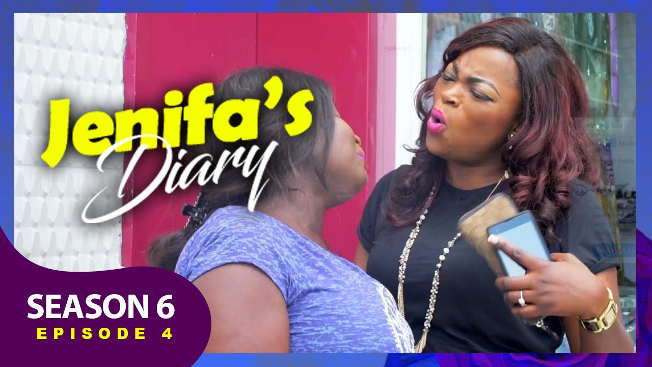 Download Jenifa's Diary S6EP4 - UNWANTED GUEST