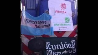 38º tren solidario a Zapala