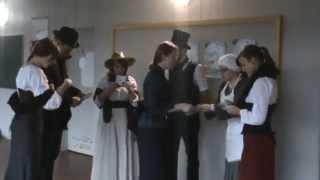 Aprés Ski Party 2014 - Promotion Gesamtschule Gummersbach- Abraham Lincoln