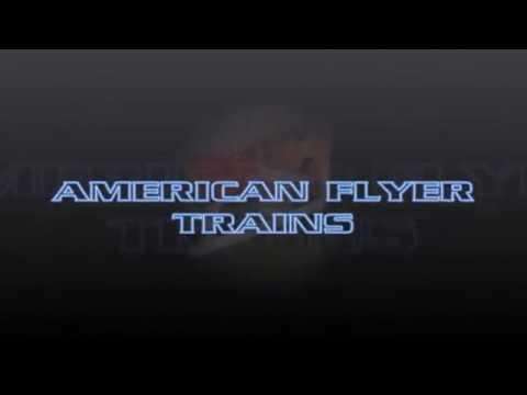 American Flyer Trains 2019