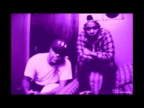 Kendrick Lamar Feat. Dom Kennedy - She Needs Me (Remix) Dj Pbm