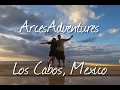 Los Cabos, Mexico Vacation 2017 (Marquis Los Cabos All Inclusive Resort & Spa)