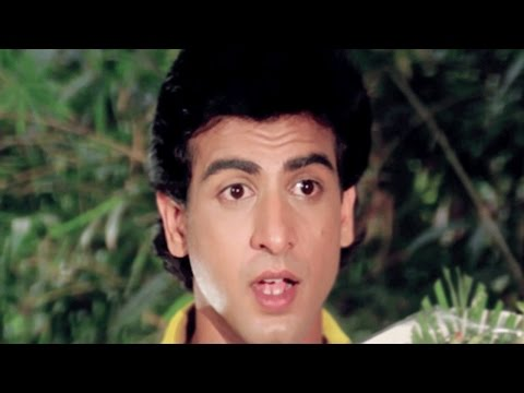 Ronit Roy Searches For Farheen - Jaan Tere Naam, Comedy Scene 10/11