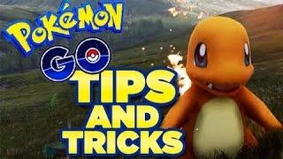 How to Play Pokémon Go - Tips & Tricks (Guide) Pro