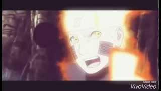 Naruto Amv animal I have Become