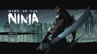Mark of the Ninja Gameplay on Intel HD 3000