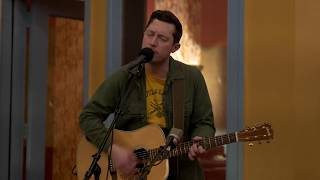 Jake Schlegel - Any Sad Fool (Live at Postal Recording in Indianapolis)