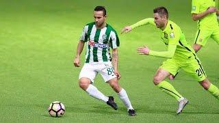 Zalgiris Vilnius vs Traku FK full match