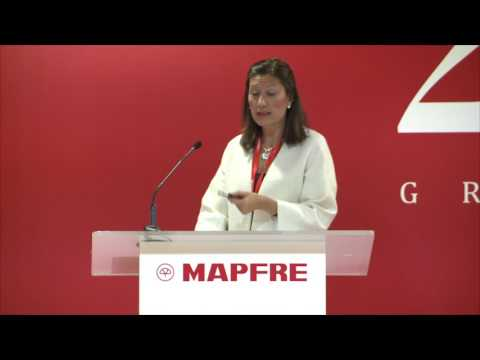 "XXV International Seminars MAPFRE GLOBAL RISKS : ""Operational Risk in Underground Infrastructures"""