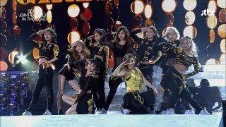 SNSD Girls Generation Tell Me Your Wish Genie 소원을 말해봐 Super Joint Concert