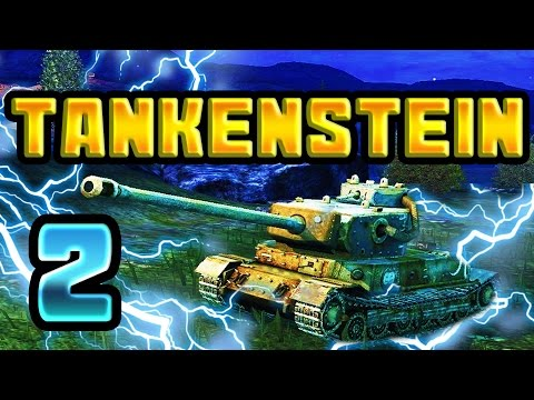 """Road to Tankenstein! EP.2 """"Objective Complete"""" 