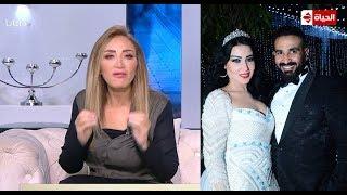 Download Video انفصال سمية الخشاب وأحمد سعد يثير الجدل.. شاهد تعليق ريهام سعيد MP3 3GP MP4