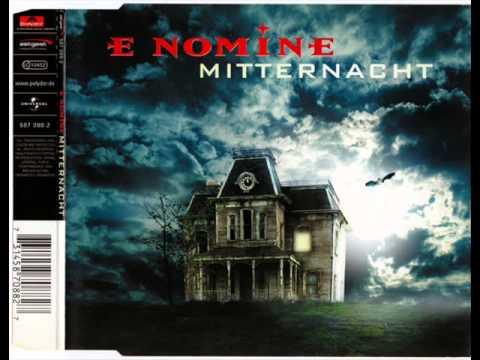 E Nomine - Mitthernacht (Club Instrumental)
