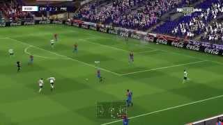 FIFA 14 Sliders: Final Moments (Preston v Crystal Palace)