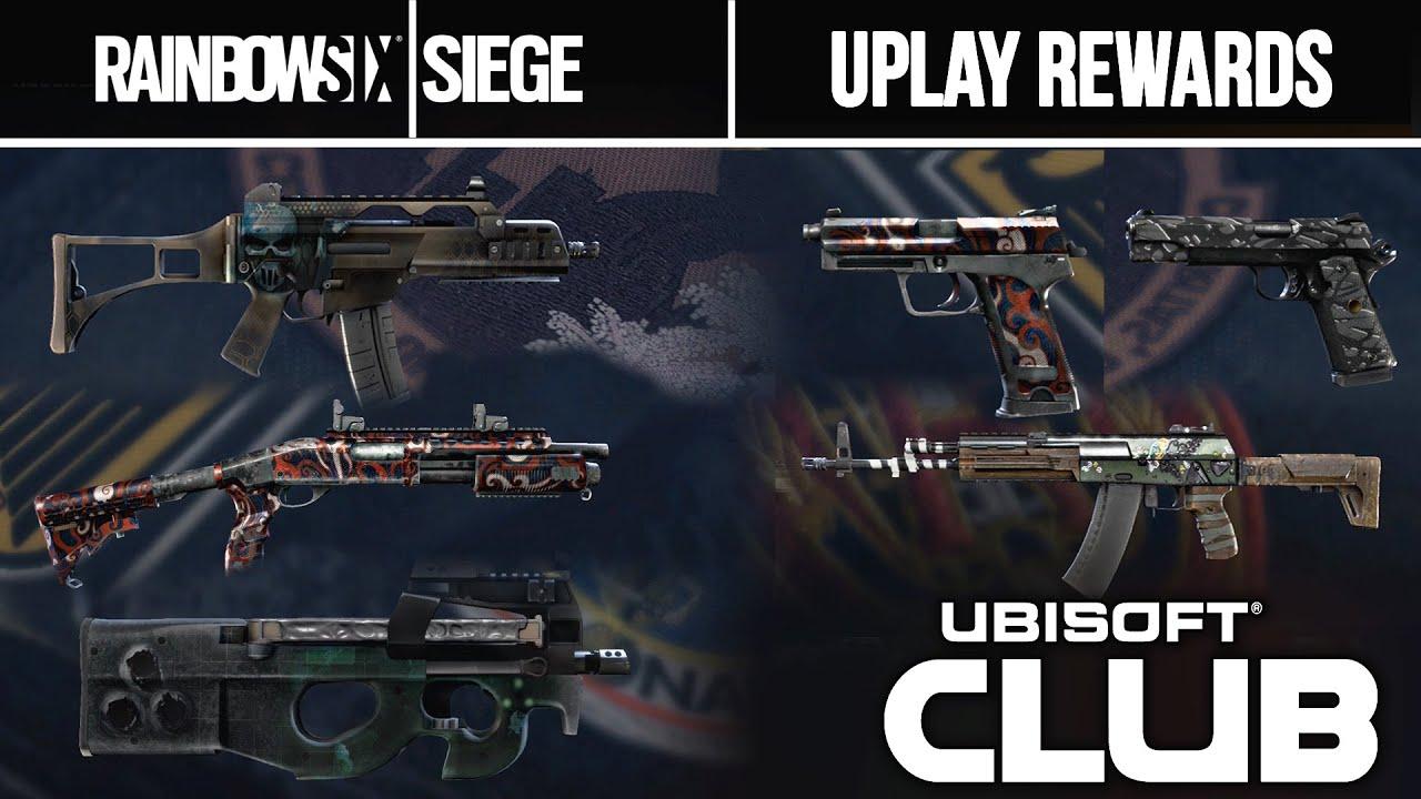 Ubisoft Club Store