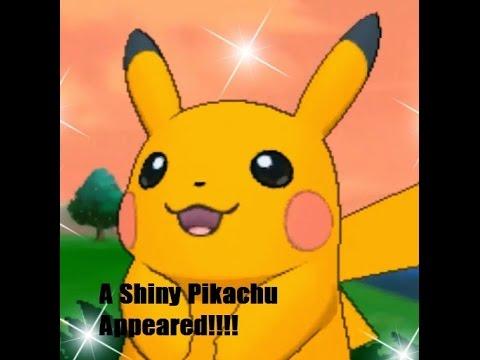 Foyt Pokemon Omega Ruby Alpha Sapphire Oras Shiny