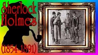 Sherlock Holmes - Silberstrahl - Sir Arthur Conan Doyle
