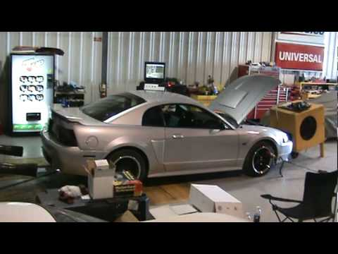 2003 mustang gt with on3performance turbo kit dyno youtube. Black Bedroom Furniture Sets. Home Design Ideas