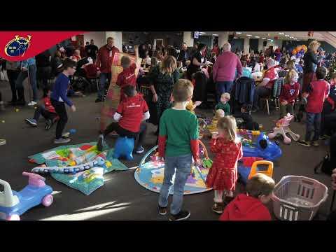 MRSC Junior Christmas Party 2019