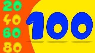 Numéro Chanson | éducative Vidéo pour enfants | Learn Numbers | Song For Kids | Number Song