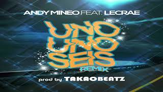 Andy Mineo Feat. Lecrae -