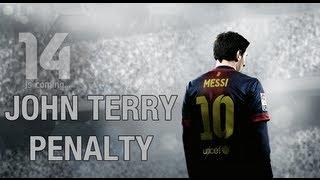 FIFA 14 | John Terry Penalty Tutorial (PS3/Xbox360)
