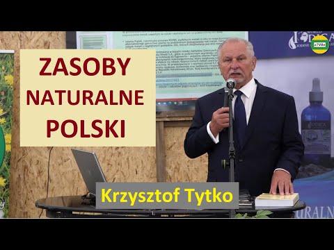 UWŁASZCZENIE POLAKÓW NA ZASOBACH NATURALNYCH Krzysztof Tytko ROLNIK - WOLNI LUDZIE 2021