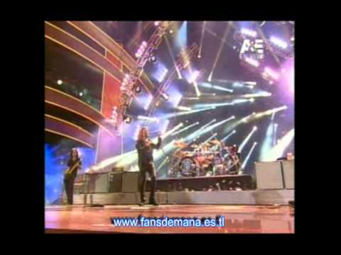 Maná Live 2013 [Show Completo] [www.fansdemana.es.tl]