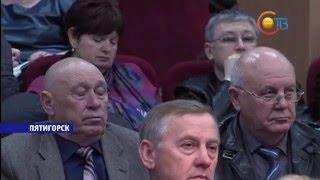 На Ставрополье внедряют ЕГАИС(Предприниматели, торгующие алкоголем, учатся работать по-новому. В наступившем году закон обязывает их..., 2016-01-19T19:14:14.000Z)