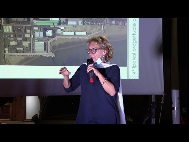 Intervento di Flavia Mandrelli, evento del 13-09-2020 a San Benedetto del Tronto