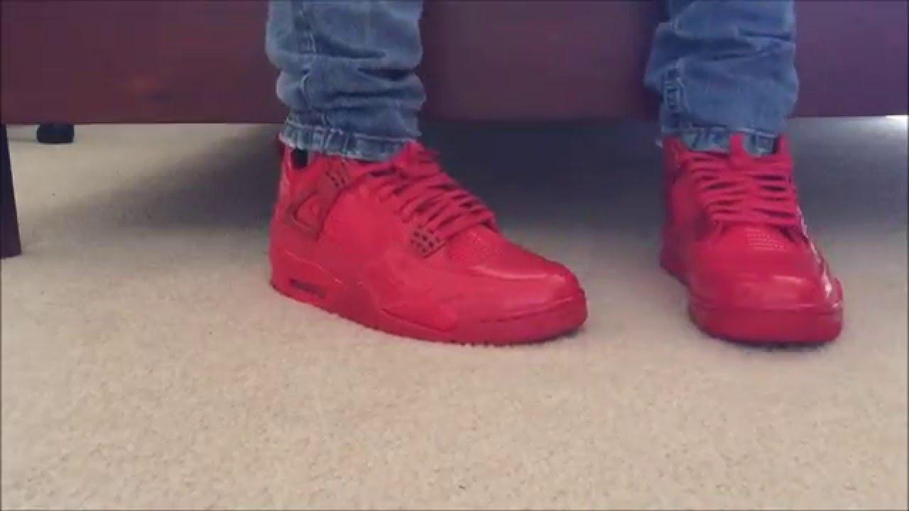 new styles 329d6 e49a3 Nike Air jordan 11LAB4