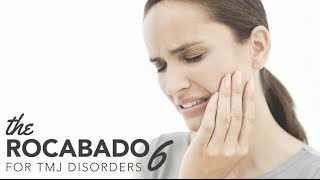 Six Exercises for TMJ Disorders