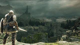 Dark Souls 2,, новые земли новые боссы,,