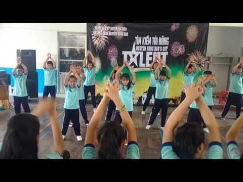 Nguyễn Hồng Đào Got Talent - Thùy Trang