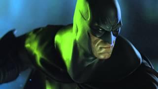 Batman: Arkham Asylum Premium Format Figure | Sideshow Collectibles
