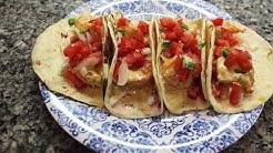 R Recipes Episode 5: Shrimp Tacos