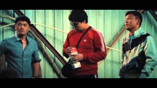 Ограбление по-казахски (официальный трейлер)