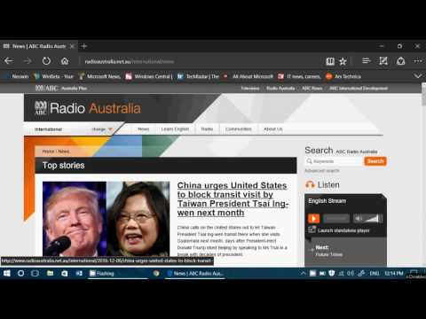 Radio Australia to Leave Shortwave Write to them and let them know you are listening
