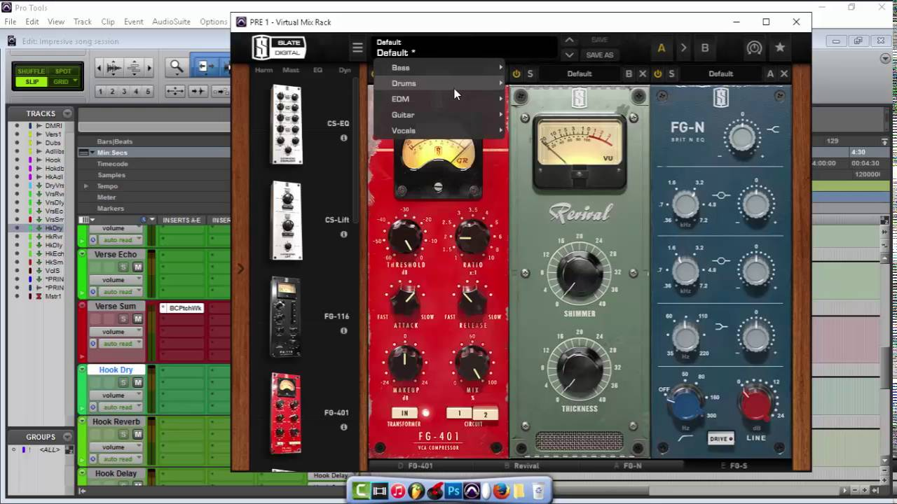 how to use vst plugins in pro tools using patchwork how to print vocals with plugins youtube. Black Bedroom Furniture Sets. Home Design Ideas