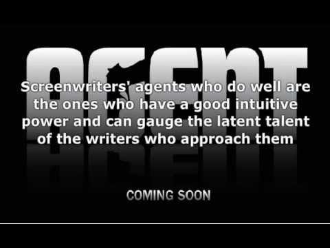 Screenwriters Agents