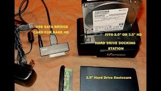 Secrets to FIXING YOUR EXTERNAL HARD DRIVE! Important Information on