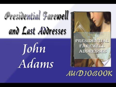 John adams book report