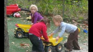 May River Montessori Garden Project
