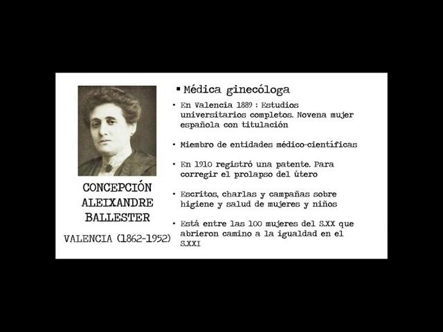Berta Molina   Cosas de mujeres, la ciencia   De major vull ser com 2018