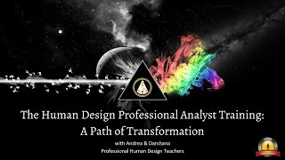 Human Design Analyst Certification: A Path of Transformation